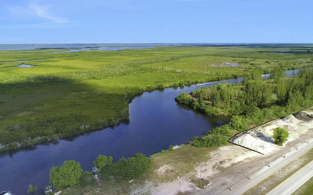 144 Old Burnt Store Rd S, Cape Coral - Lot For Sale 1151574835