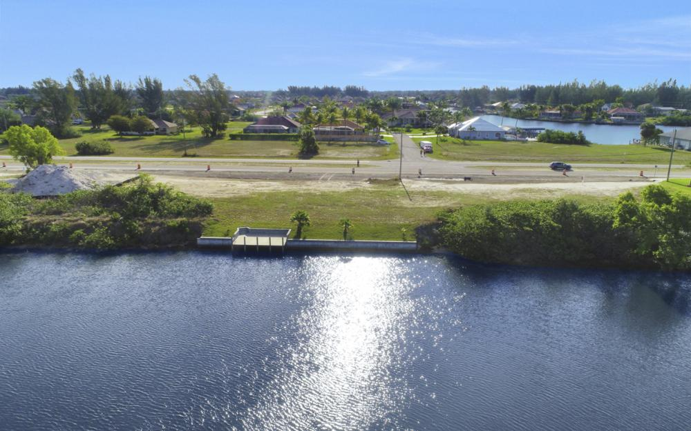 144 Old Burnt Store Rd S, Cape Coral - Lot For Sale 392454537