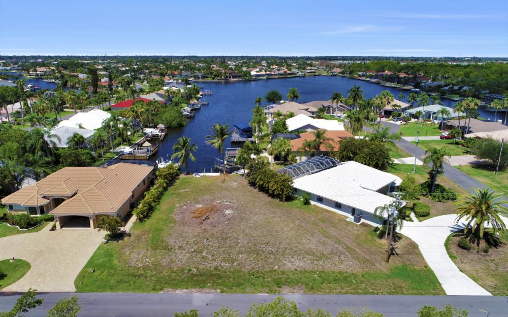 1942 SE 21st Ct, Cape Coral - Lot For Sale 766766793