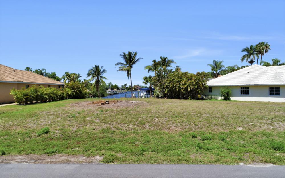 1942 SE 21st Ct, Cape Coral - Lot For Sale 307509601