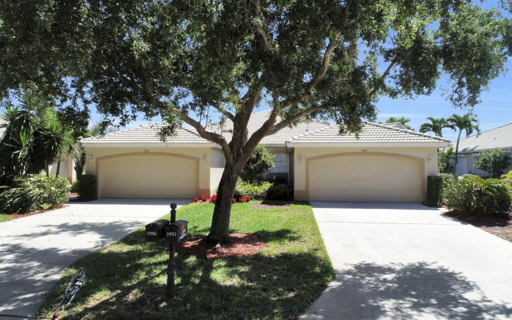 1956 Crestview Way, Naples - Home For Sale 291704597