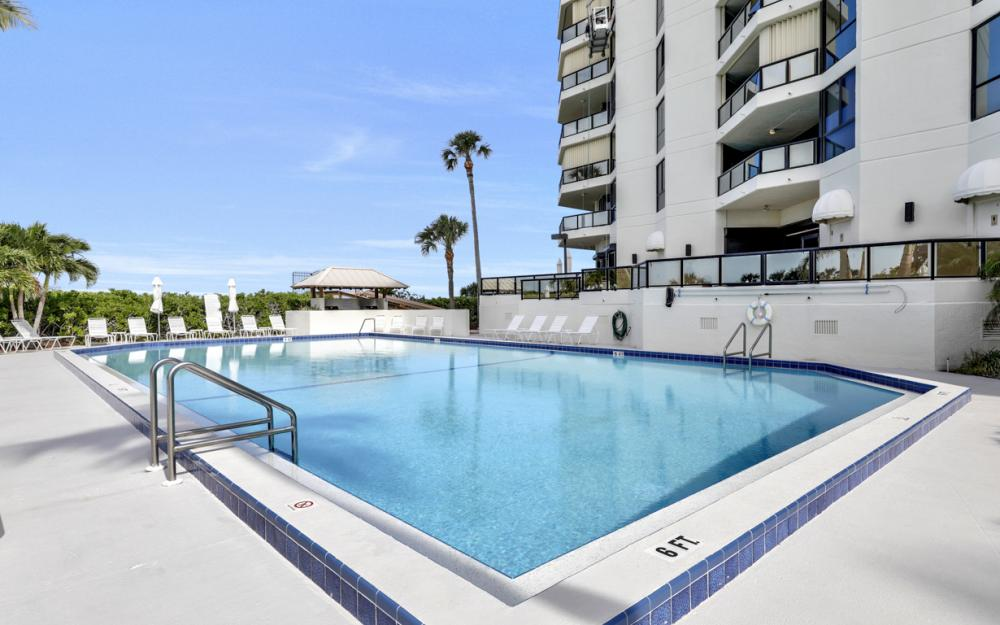 730 S Collier Blvd #803, Marco Island - Condo For Sale 261725254