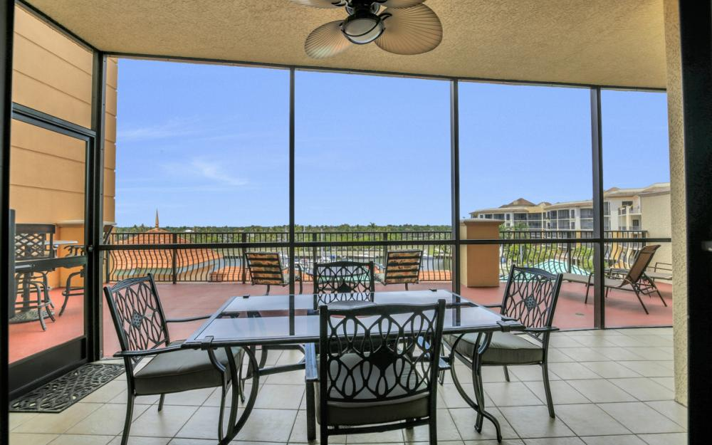5793 Cape Harbour Dr #516, Cape Coral - Condo For Sale 1094217107