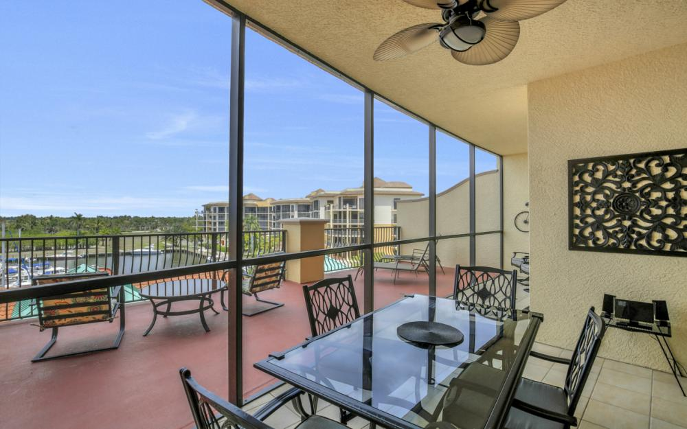 5793 Cape Harbour Dr #516, Cape Coral - Condo For Sale 2124267990