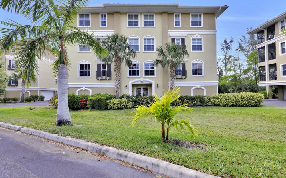 10060 Lake Cove Dr #101, Fort Myers - Condo For Sale 1440591562