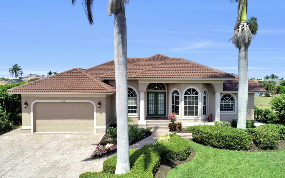 266 S Heathwood Dr, Marco Island - Home For Sale 127899500