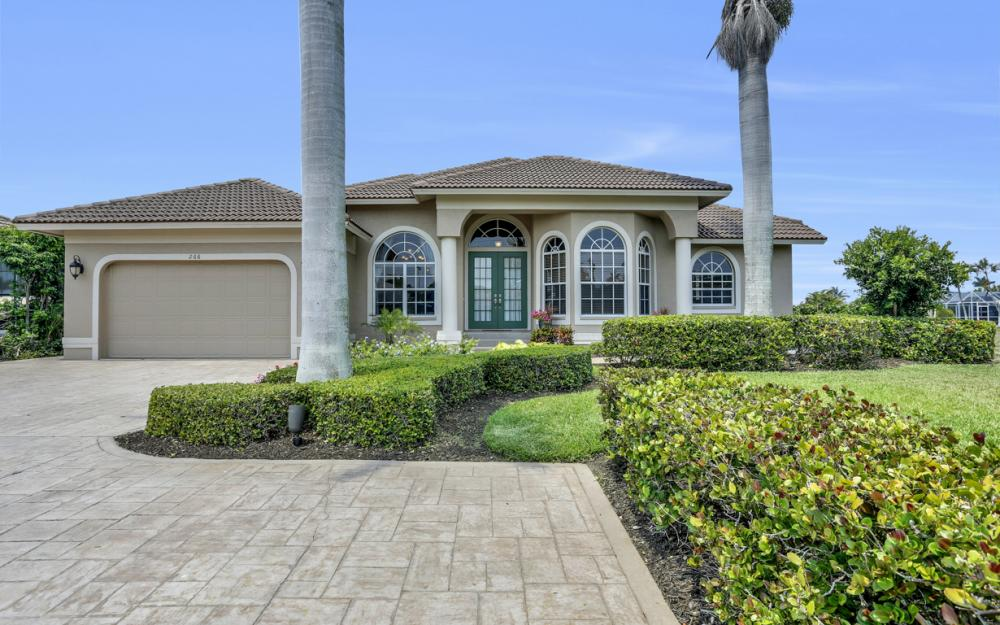 266 S Heathwood Dr, Marco Island - Home For Sale 516506580