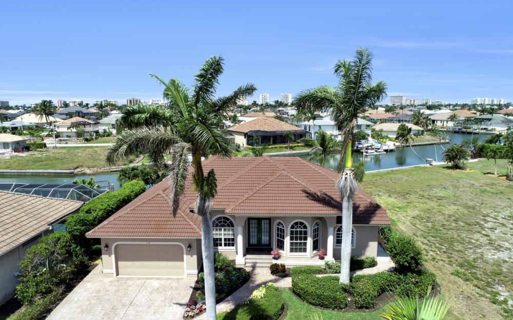 266 S Heathwood Dr, Marco Island - Home For Sale 280881482