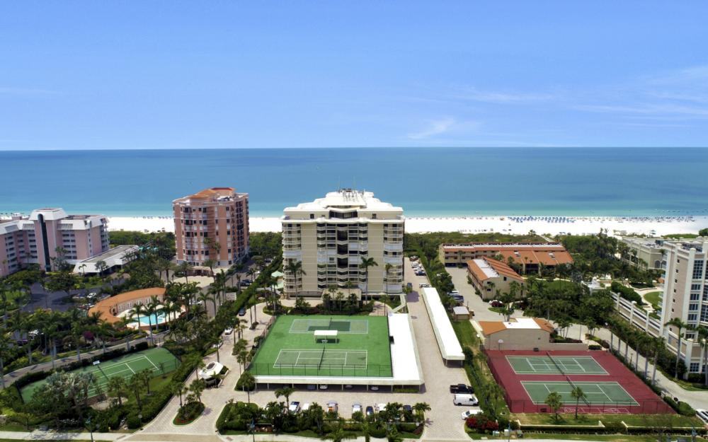 520 S Collier Blvd #605, Marco Island - Condo For Sale 1039259254