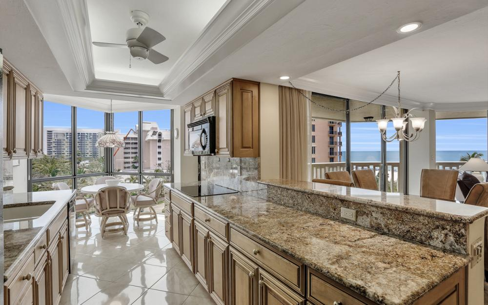 520 S Collier Blvd #605, Marco Island - Condo For Sale 2023371552