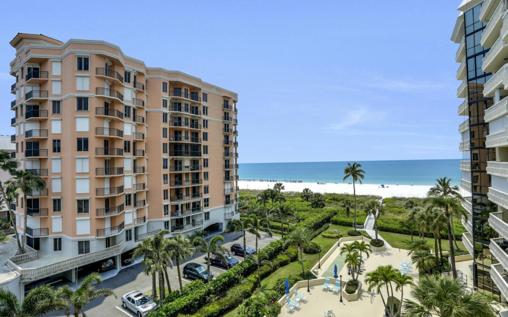 520 S Collier Blvd #605, Marco Island - Condo For Sale 1804105058