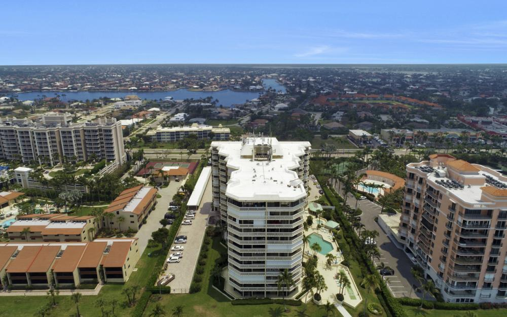 520 S Collier Blvd #605, Marco Island - Condo For Sale 791418240