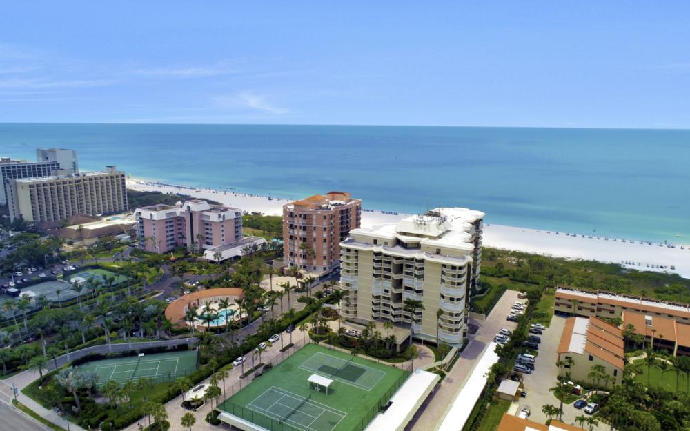 520 S Collier Blvd #605, Marco Island - Condo For Sale 631178398