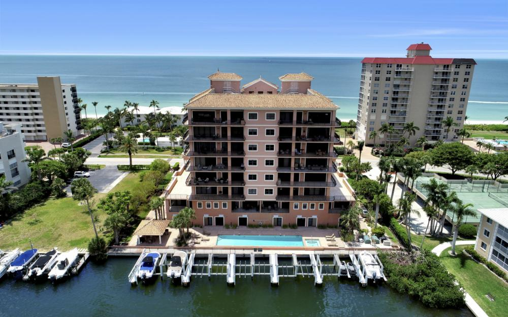 10620 Gulf Shore Dr, Naples - Condo For Sale 1798282313