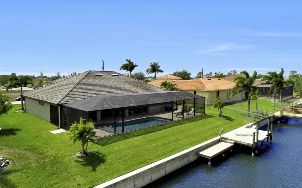 3605 SW 15th Pl, Cape Coral - Home For Sale 832987164