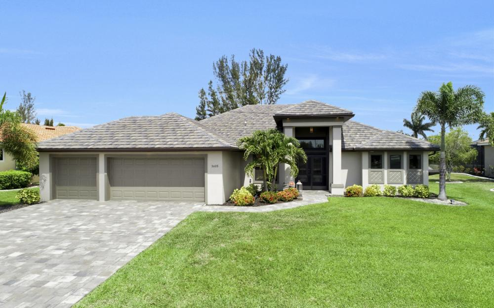 3605 SW 15th Pl, Cape Coral - Home For Sale 1413286837