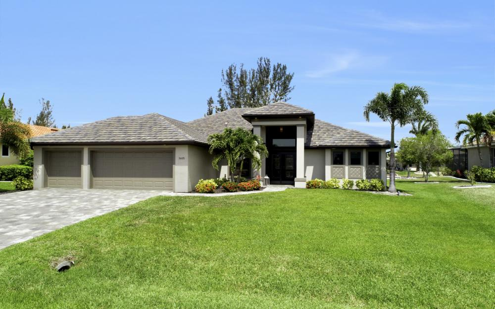 3605 SW 15th Pl, Cape Coral - Home For Sale 2073201095