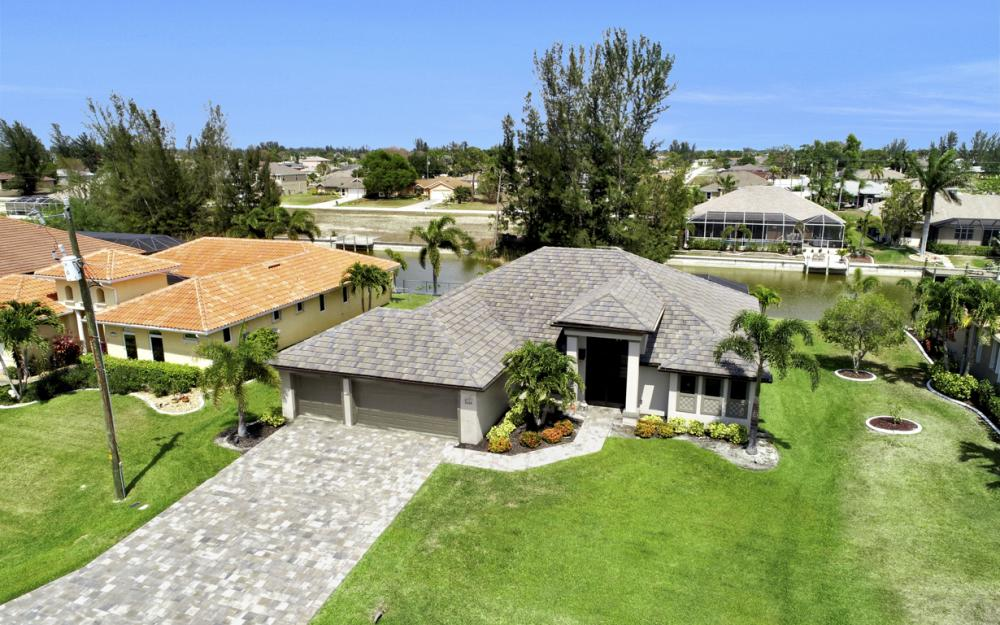 3605 SW 15th Pl, Cape Coral - Home For Sale 1864720727