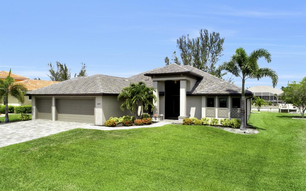 3605 SW 15th Pl, Cape Coral - Home For Sale 948750612
