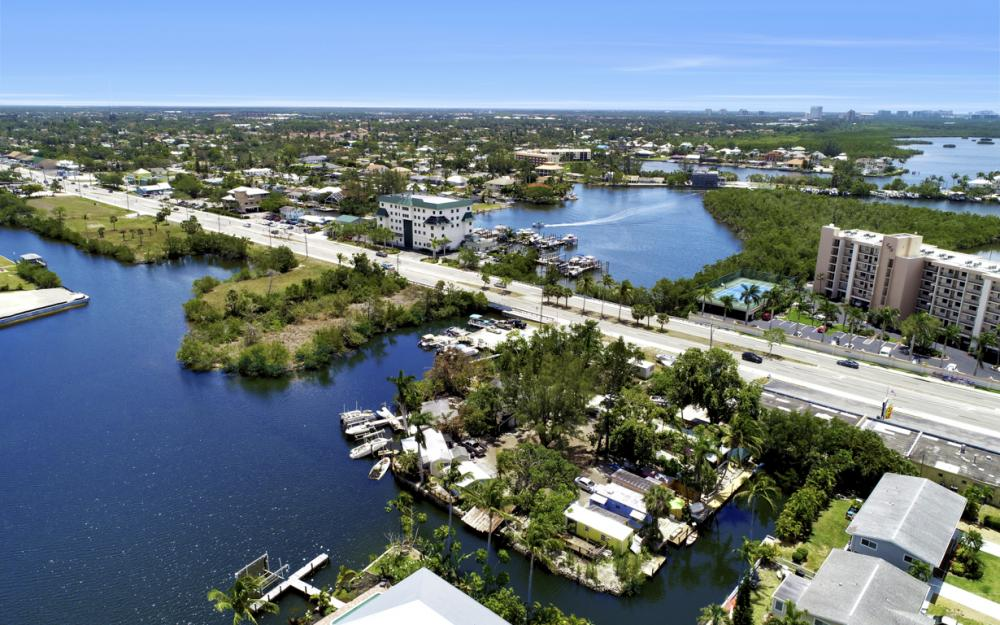 27702 Simmons Ln, Bonita Springs - Lot For Sale 1110225082