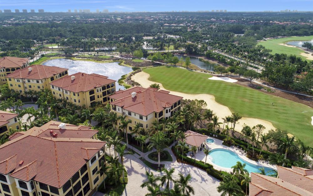2543 Marquesa Royale Ln #4-101, Naples - Condo For Sale 330855422