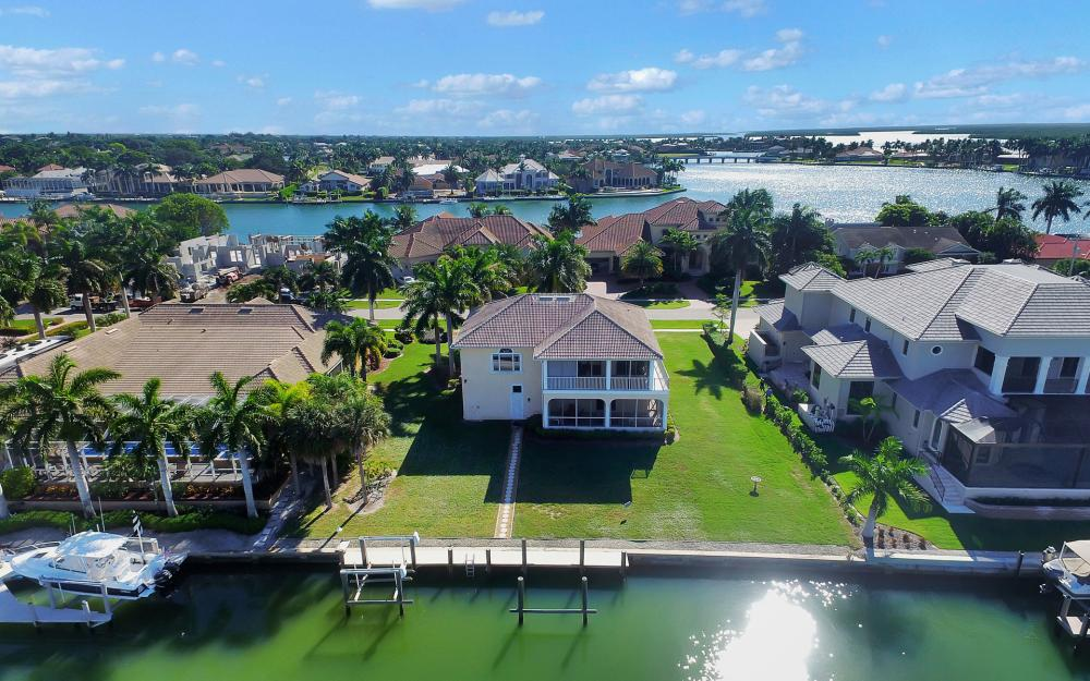 840 S Heathwood Dr, Marco Island - Vacation Rental 1439310665