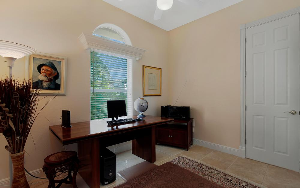 840 S Heathwood Dr, Marco Island - Vacation Rental 1007972265