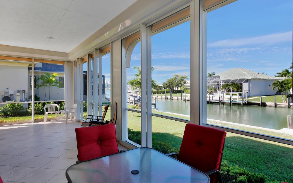 840 S Heathwood Dr, Marco Island - Vacation Rental 324290415