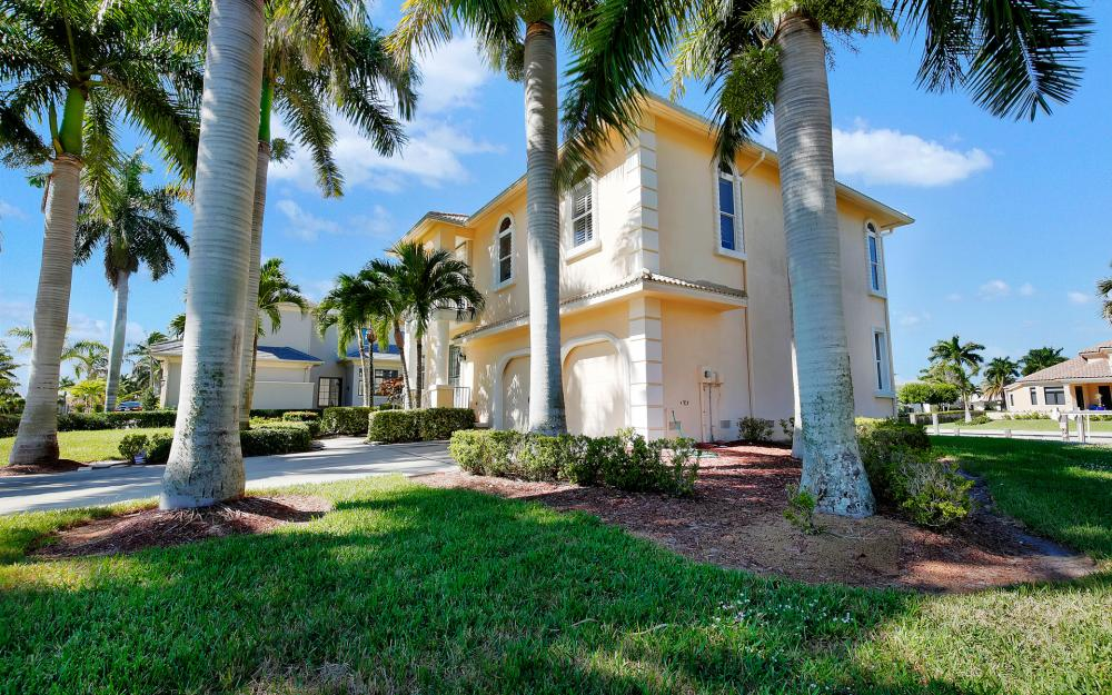 840 S Heathwood Dr, Marco Island - Vacation Rental 811141029