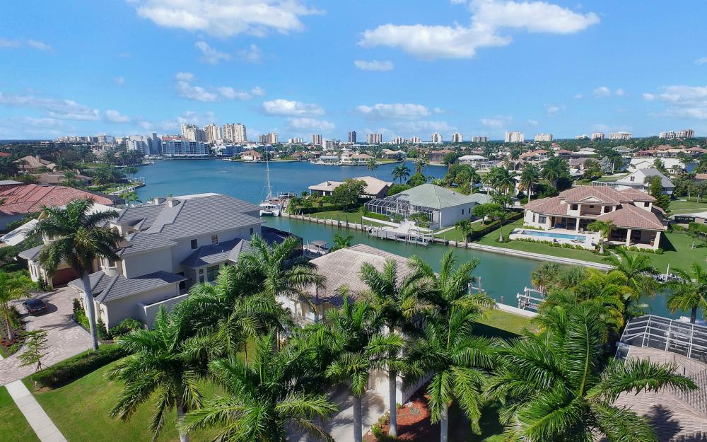 840 S Heathwood Dr, Marco Island - Vacation Rental 992307993
