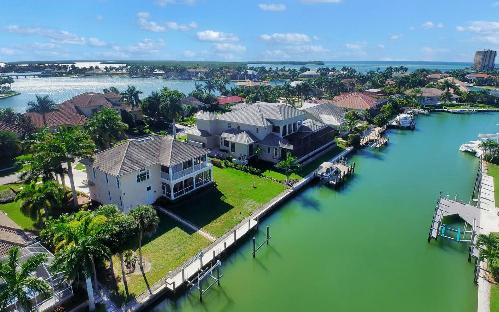 840 S Heathwood Dr, Marco Island - Vacation Rental 1069032428