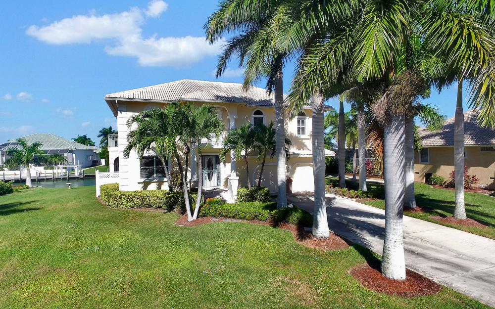 840 S Heathwood Dr, Marco Island - Vacation Rental 1675101468