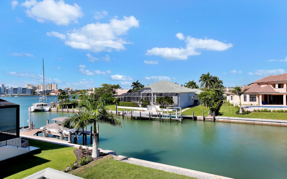 840 S Heathwood Dr, Marco Island - Vacation Rental 2040863564