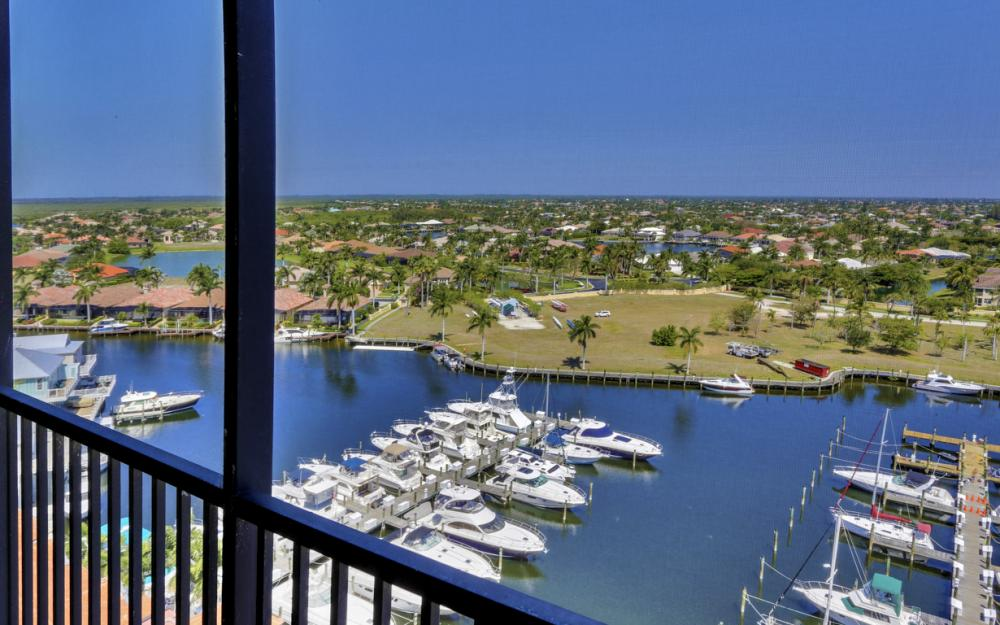 5781 Cape Harbour Dr #1204, Cape Coral - Condo For Sale 1142521879