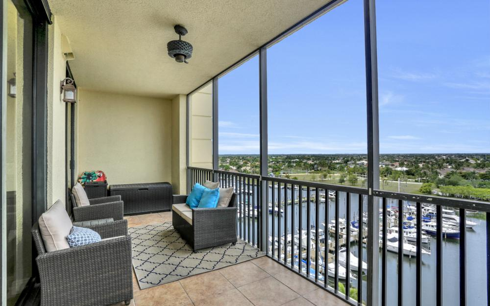 5793 Cape Harbour Dr #914, Cape Coral - Condo For Sale 1146959254