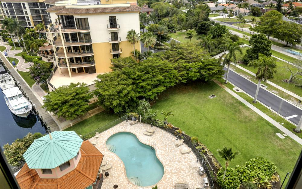 5793 Cape Harbour Dr #914, Cape Coral - Condo For Sale 1317381207