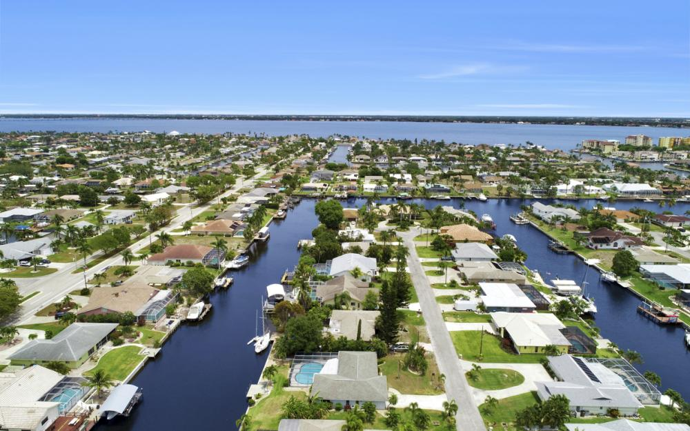 1709 SE 39th St Cape Coral, FL - Home For Sale 1254756412