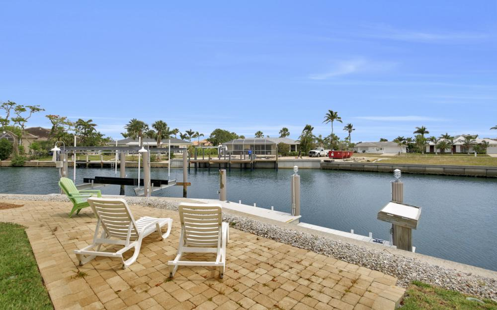 805 Dove Ct, Marco Island - Home For Rent  481293734