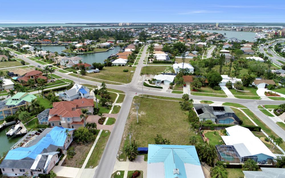 397 Century Dr, Marco Island - Lot For Sale 1829745544