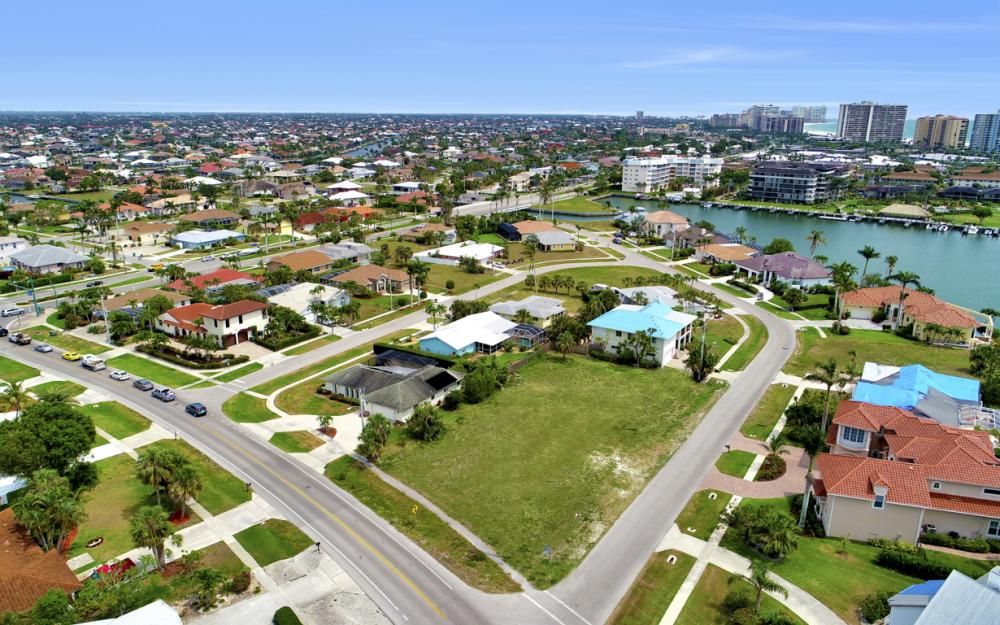 397 Century Dr, Marco Island - Lot For Sale 216140776