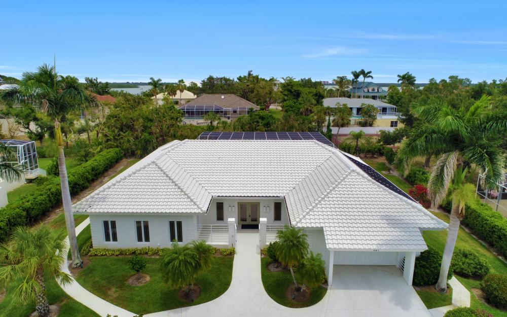 621 S Barfield Dr, Marco Island - Home For Sale 2055198805