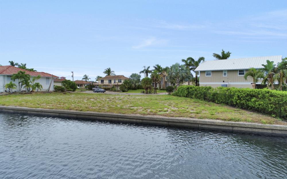 1044 Cottonwood Ct, Marco Island - Lot For Sale 1416804436