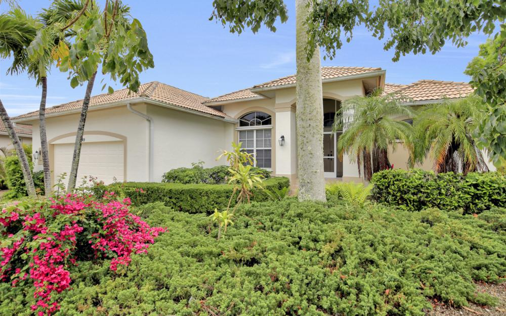 1849 Woodbine Ct Marco Island - Vacation Rental 2035399742