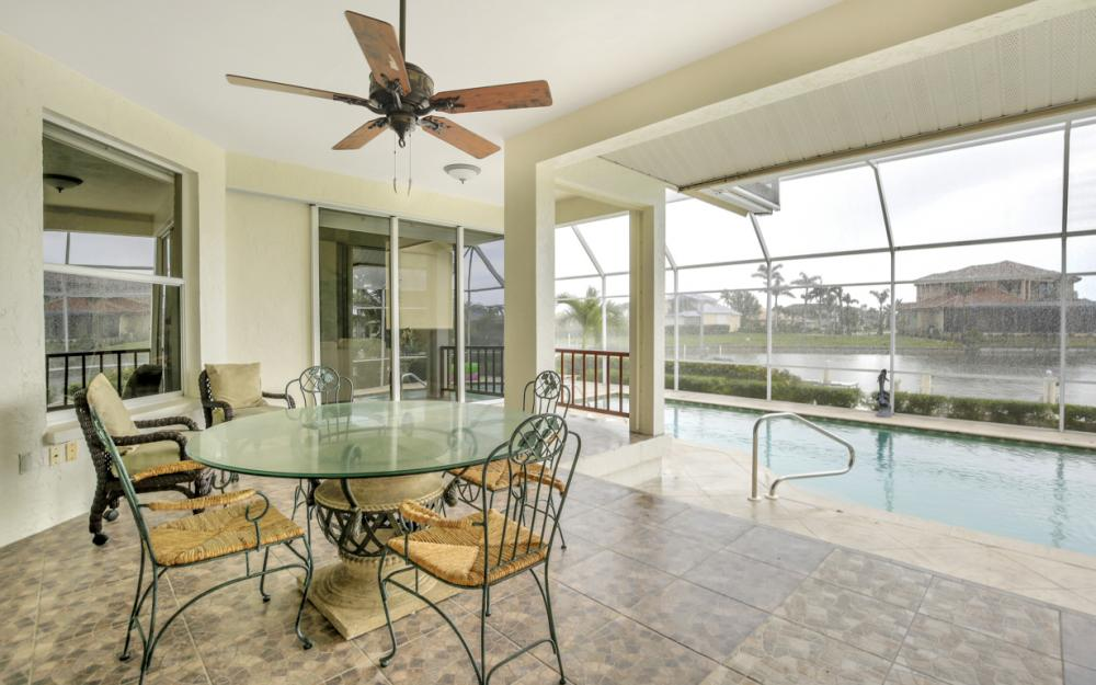 1849 Woodbine Ct Marco Island - Vacation Rental 105975446