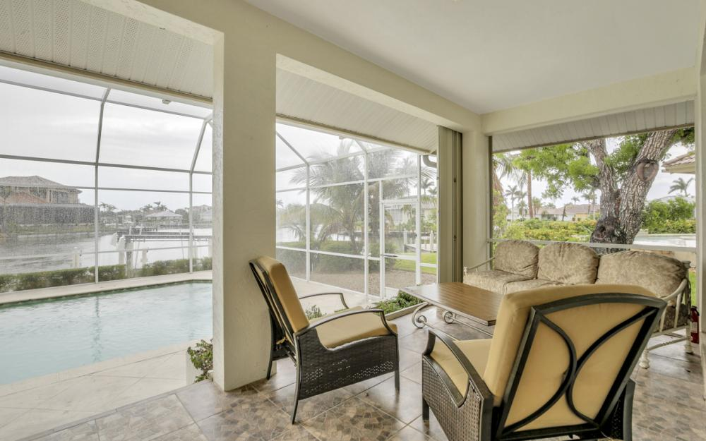 1849 Woodbine Ct Marco Island - Vacation Rental 420679913