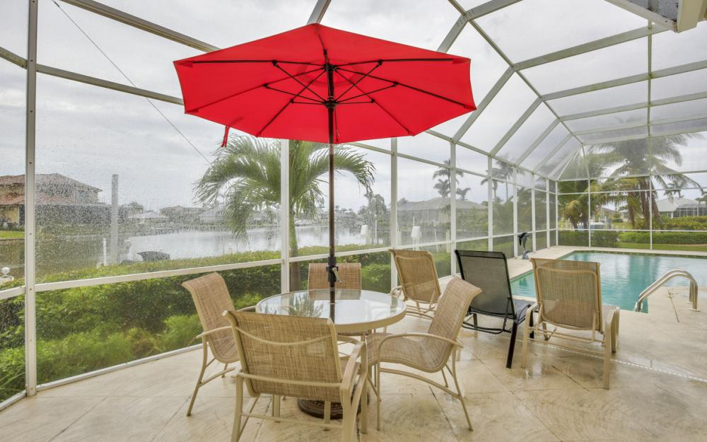 1849 Woodbine Ct Marco Island - Vacation Rental 1283356180