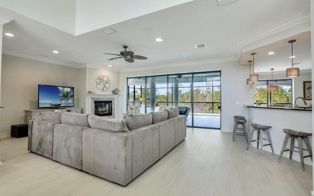 516 Spinnaker Dr, Marco Island - Vacation Rental 355840085