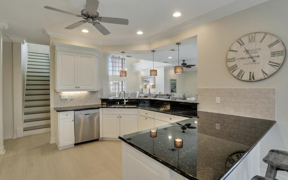 516 Spinnaker Dr, Marco Island - Vacation Rental 2109244136