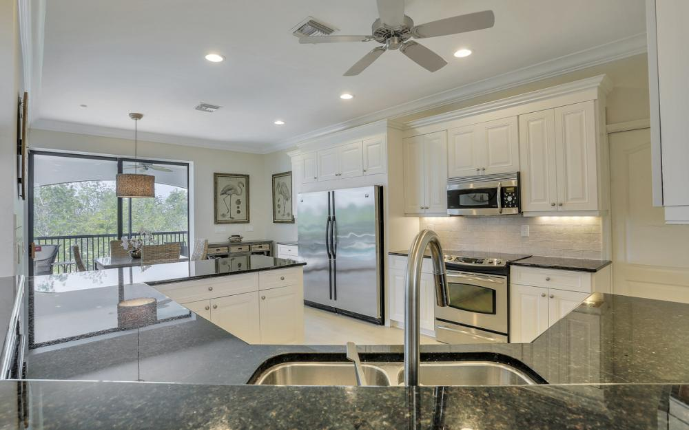 516 Spinnaker Dr, Marco Island - Vacation Rental 194004652