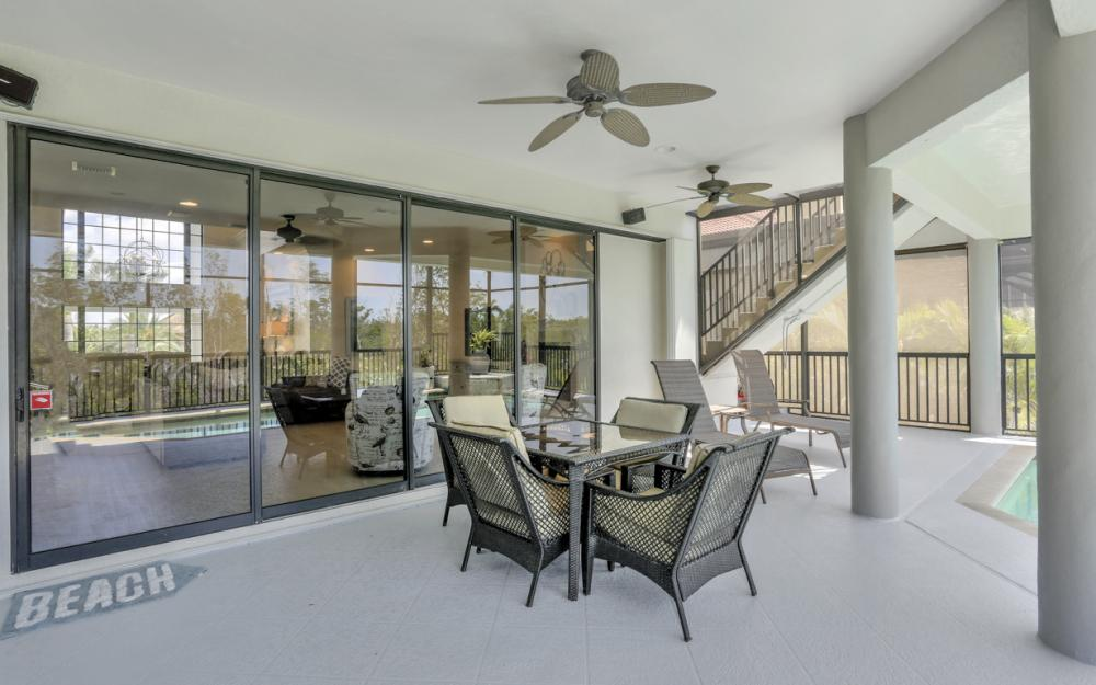 516 Spinnaker Dr, Marco Island - Vacation Rental 1953036068